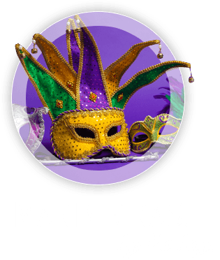 Mardi Gras on Main
