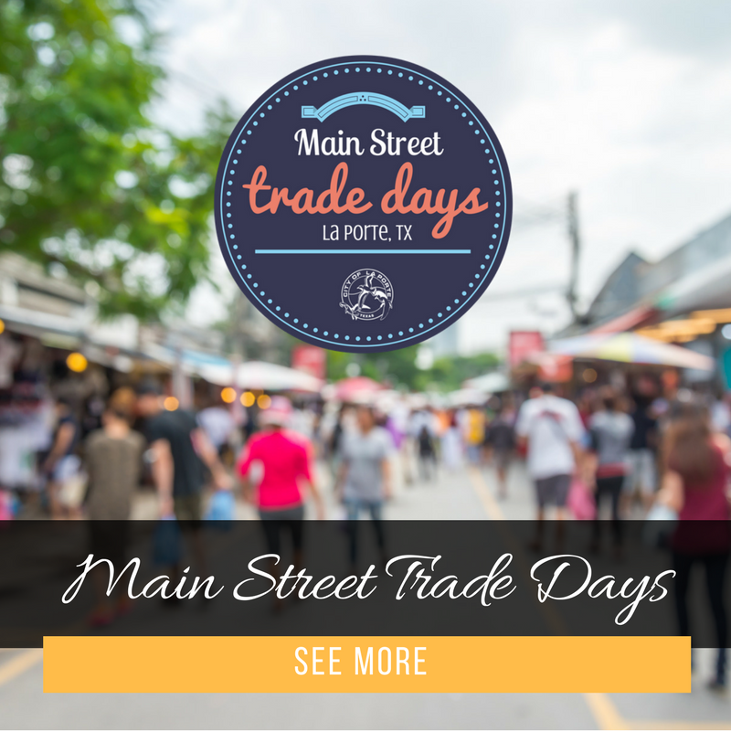 Whats Happening_Main Street Trade Days