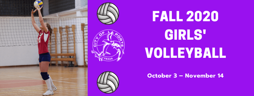 FALL 2020 GIRLS VOLLEYBALL WEB COVER