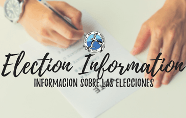 Election Information Image