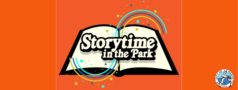 Storytime webpage cover