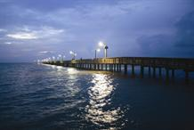 Sylvan Beach Fishing Pier